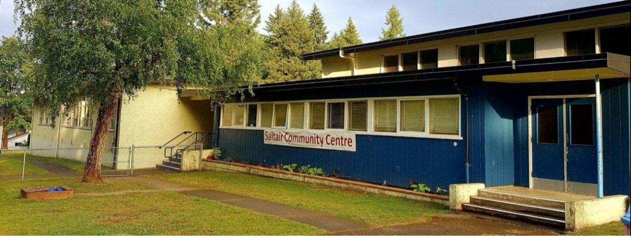 Saltair Community Centre