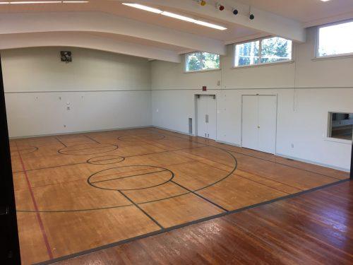 Auditorium/Gym View #6