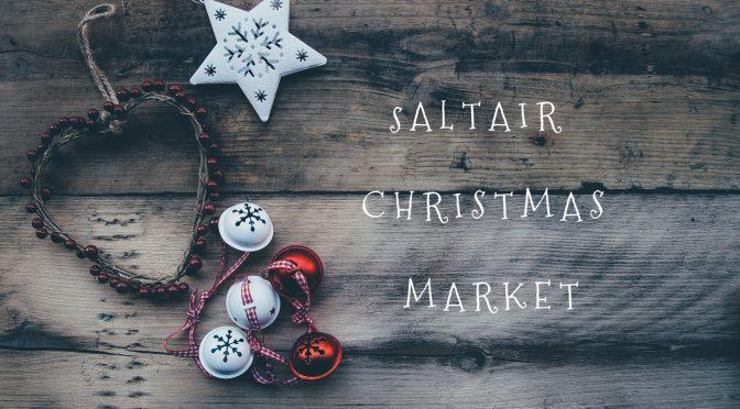 Saltair Christmas Market