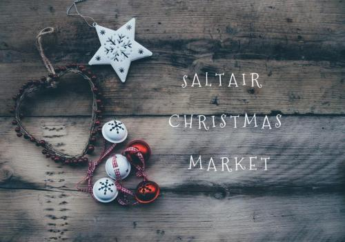 Christmas Market - October 6th, 2019