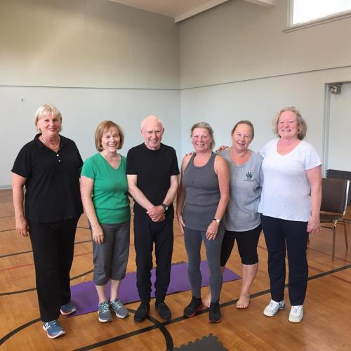 Fitness for Life- Boundless Fitness & Nutrition Classes for Ages 55 & Up